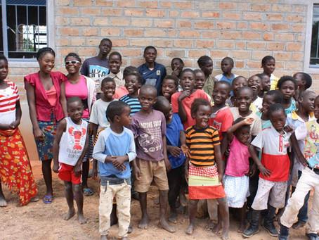 Spaarproject 2021: Umutima Foundation