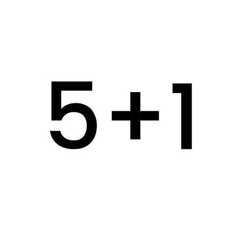 PŘEDPLATNÉ NA 5+1 KÁV