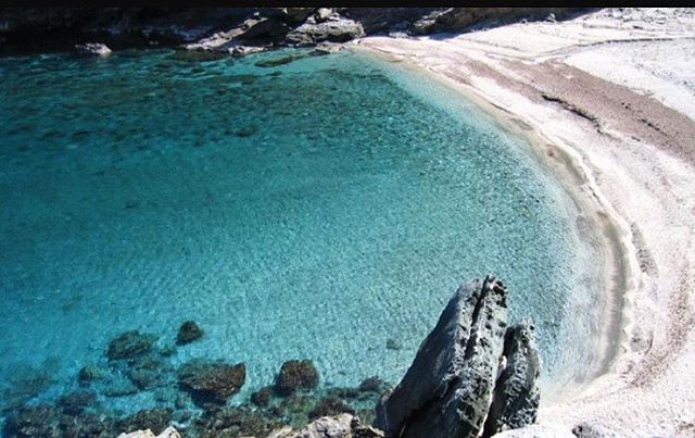 Syneti Beach