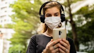 Como se beneficiar da música durante a pandemia?