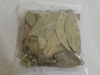 Benefits Of Burning Bay Leaves