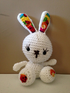 A Present For My Mom one Easter!