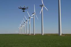 WindFarm_Drone