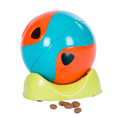 Whirli Treat Dog Toy