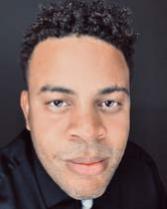 Martin Russel Johnson - Festival Programming