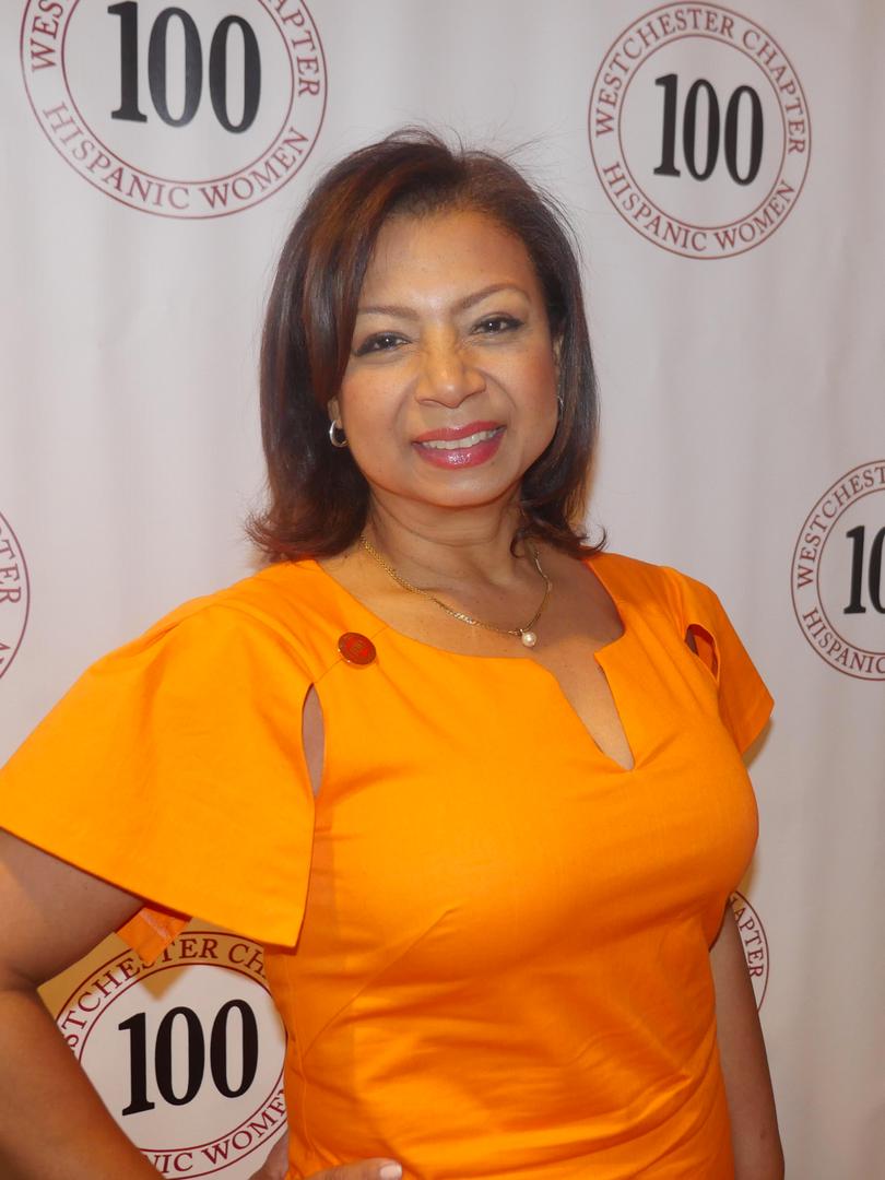 Meiling Macias-Toro - Executive Producer