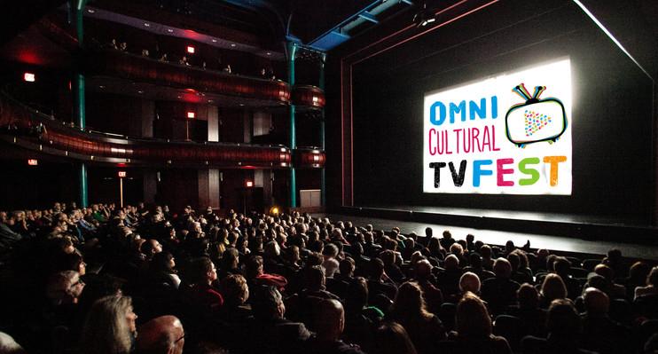 Omni Cultural TV Fest 2019 Awards