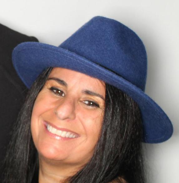 Martine Melloul - Volunteer Coordinator