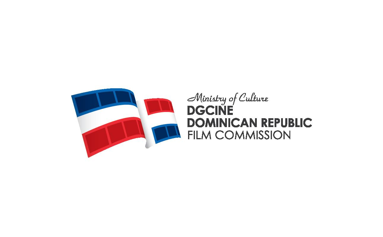 DominicanFilmCommisionDGCINE-logo