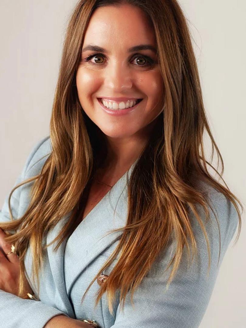 Melinda Cea - Executive Producer