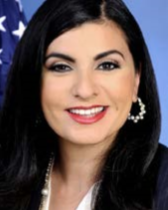 Erika Jacquez - Community & Public Relations