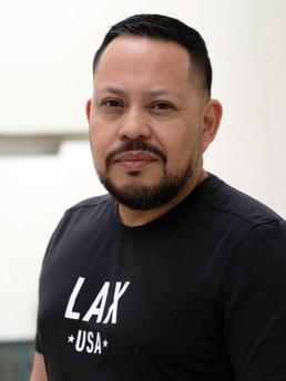 "Xavier ""JDubs"" Villalobos - Content Coordinator"