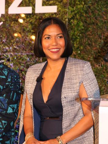 Julia Carias-Linares - Executive Producer
