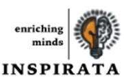 Canvas Copywriting client testimonial - Inspirata logo