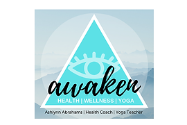 Canvas Copywriting client - Awaken Health Wellness Yogago