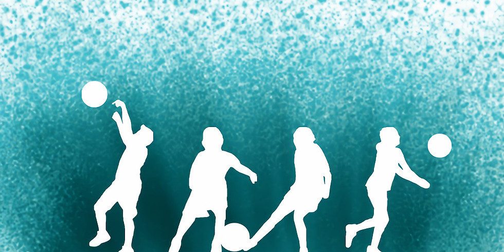 Lincoln Sports Camp - Football/Volleyball