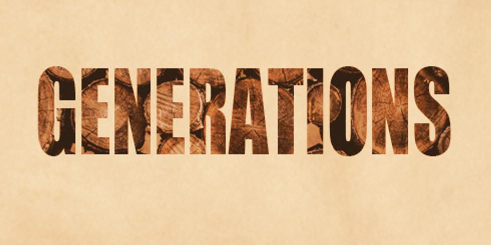 Generations Picnic