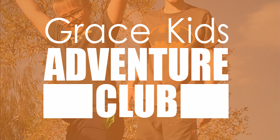 End-of-Year Adventure Club Party
