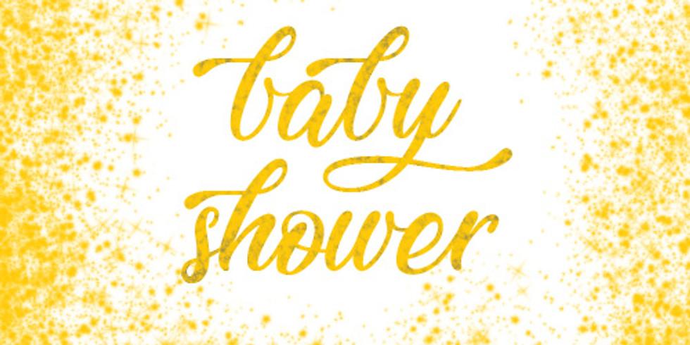 Baby Shower for Elizabeth