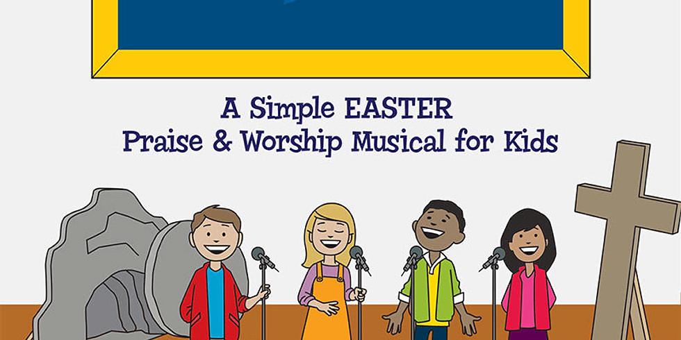 Easter Program