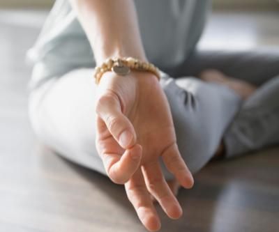 Lihtsaim viis mediteerida