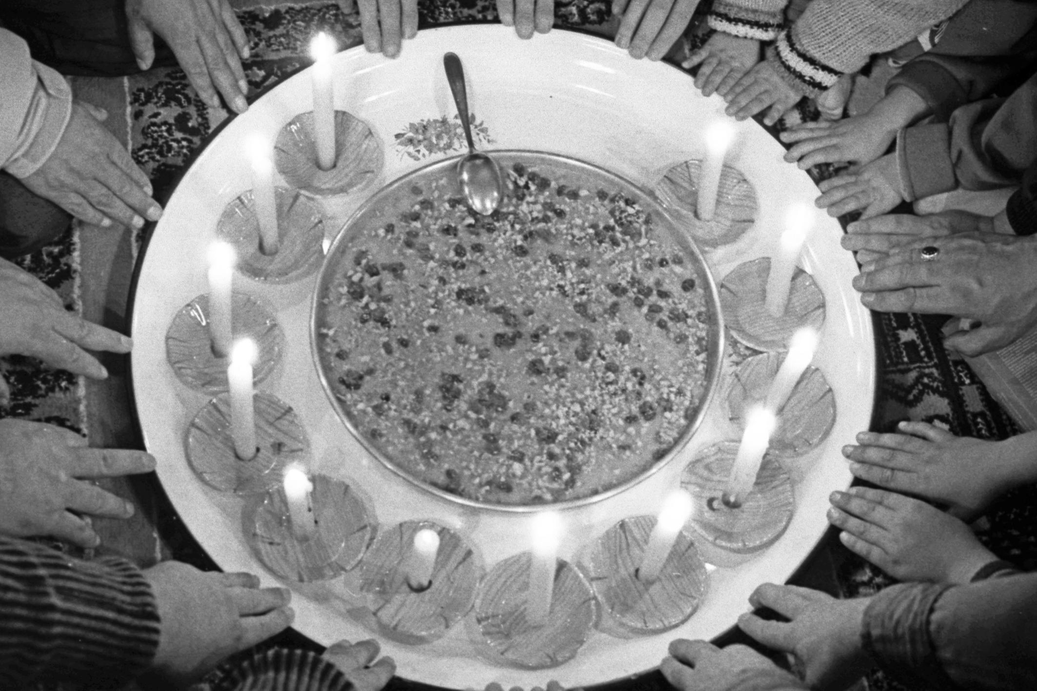 Ritualità rom