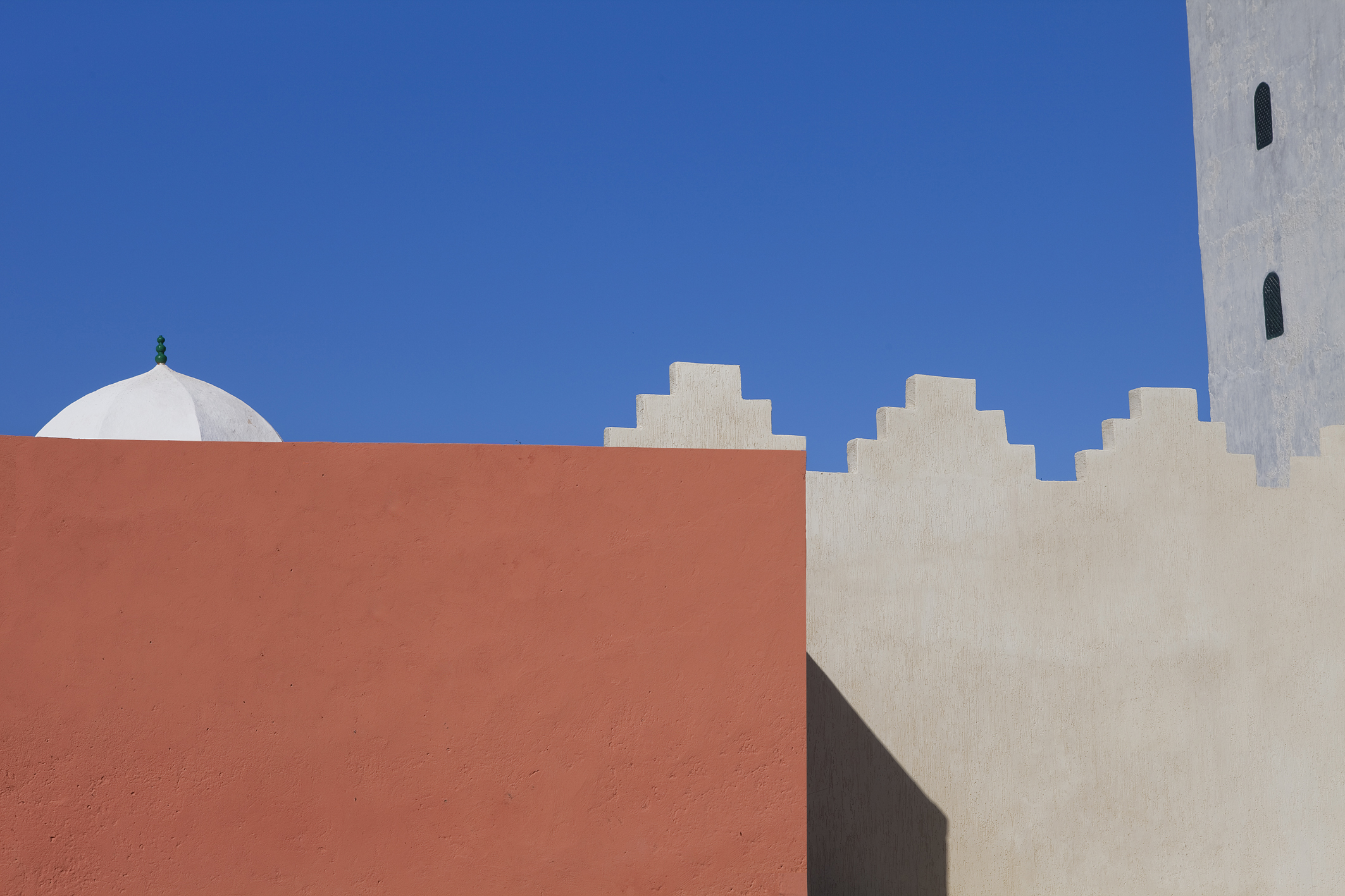 Marocco 2012
