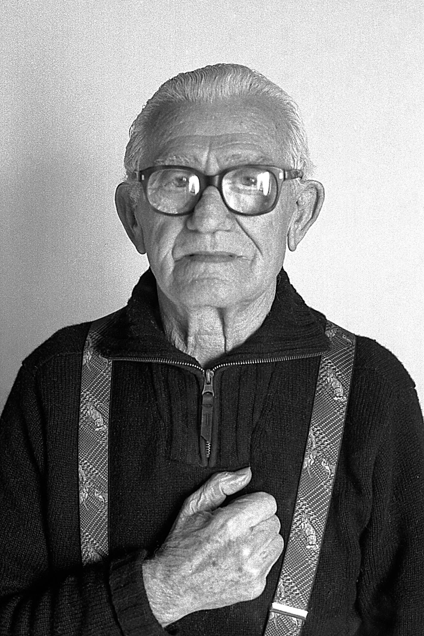 Ortelio Bianchini, Bagno a Ripoli 1944-2004