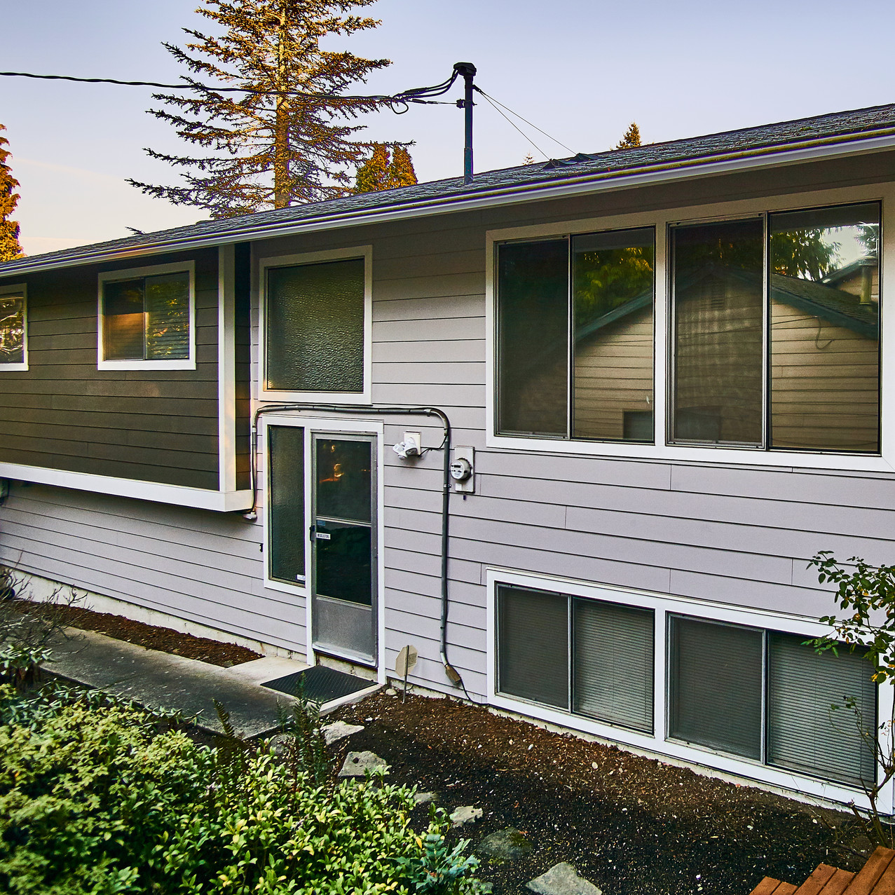 Northgate area house gets a facelift with colorplus lap siding