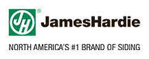 Jamies Hardie Lap siding