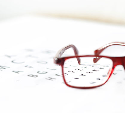 Vision Problems - Baldwin Eye Care