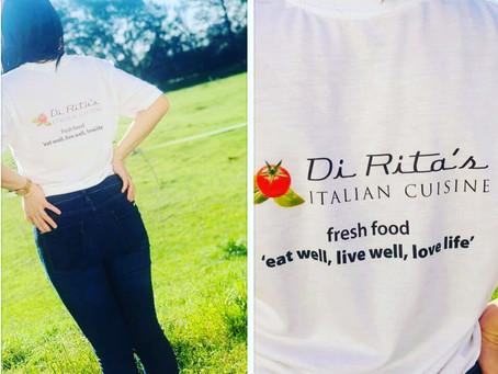 Di Rita's Italian...the reason for our passion