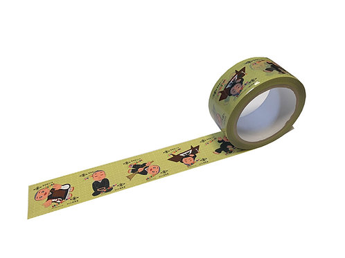 Seppou-kun packing tape