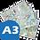 Thumbnail: Rallye Monte Carlo Historique 2021 Livre de Cartes / Mapbooks