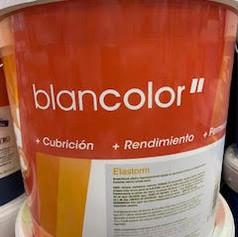 BLANCOLOR ROJO 14 L.