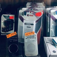 Radios Fm, Am