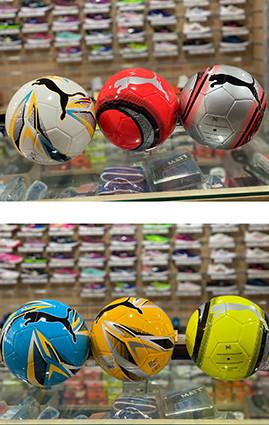 Balones Puma