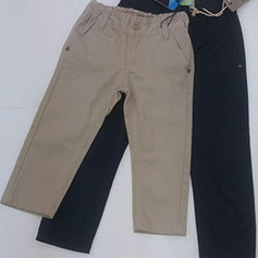 Pantalón chino infantil