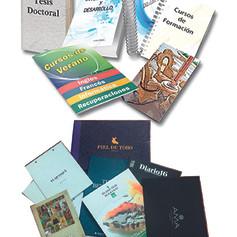 Revistas, Boletines y Libros
