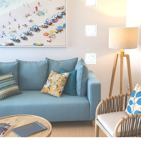 Coastal apartment on the Sunshine Coast