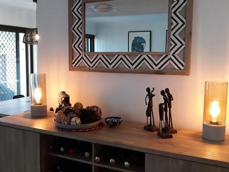 Noosa apartment refresh