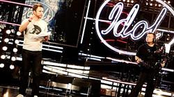 Peter Jihde again on Swedish Idol