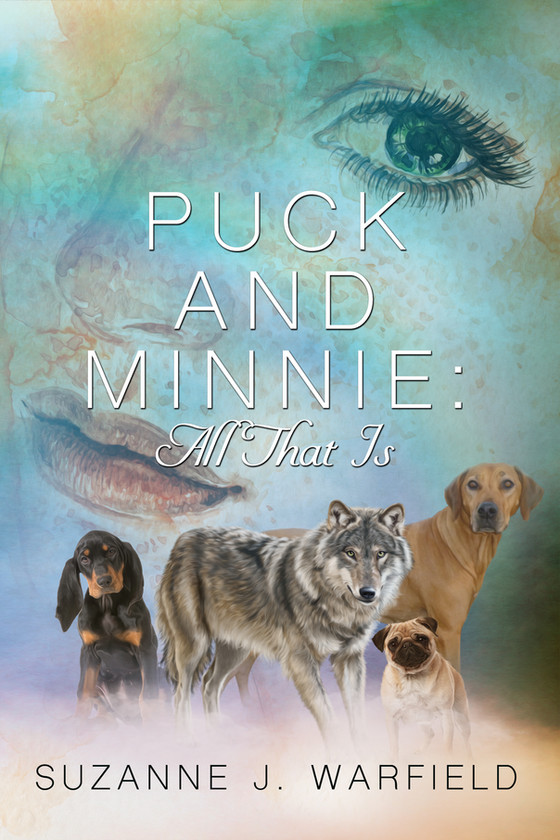 Puck and Minnie Released; Reaches #178 in Kindle Store