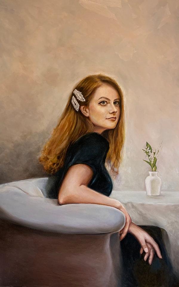 Anastasi. Russian Artist