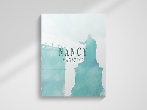 Nancy Magazine #17