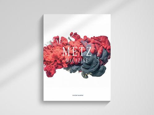 Metz Magazine #6