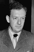 Benjamin Britten | Credit: Keystone Press / Alamy