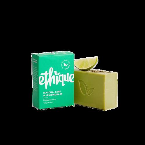 organic shower cream
