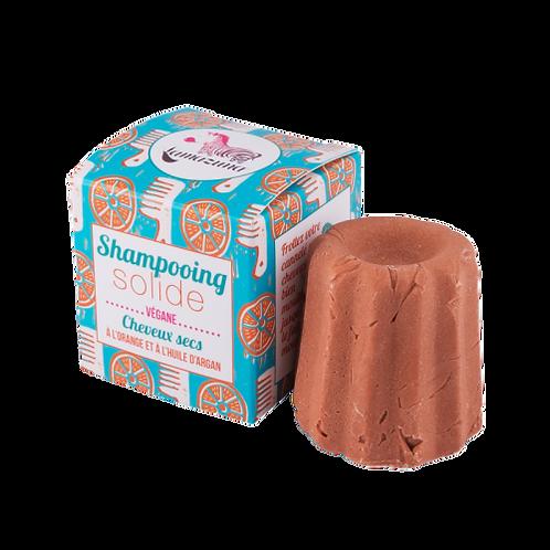sulfatfri shampoo bar