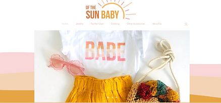 Of the Sun Baby website.png